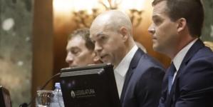Horacio Rodriguez Larreta inició las Sesiones en la Legislatura Porteña 2020