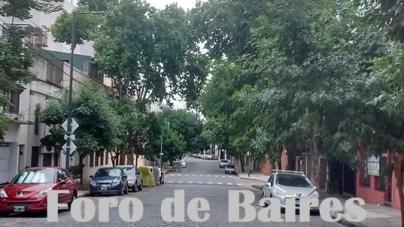 Las calles vacías de la Cuarentena Covid 19