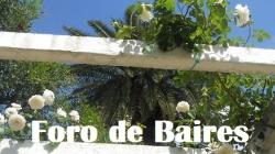 Los Templetes y Glorietas de Palermo