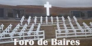 Homenaje a los Héroes caídos en Malvinas