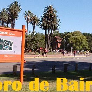 La Plaza Facundo Quiroga