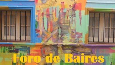 Esos Pasajes de Palermo que son nuestro Orgullo