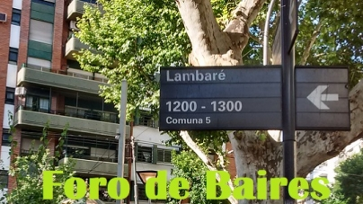 El Barrio de Almagro