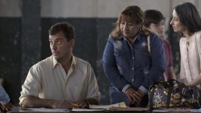 """Se estrenó """"El Maestro"""", un filme de Cristina Tamagnini y Julián Dabien"""