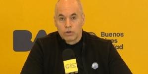 Gabinete Porteño habla sobre las nuevas medidas para la próxima etapa de la Cuarentena