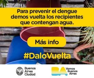 ¿Cómo prevenir el Dengue?