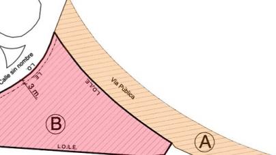 """La Justicia Federal ordenó al GCBA no vender ni alterar la situación de hecho o de derecho del """"Triángulo de Salguero"""""""