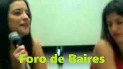 """Paola Floria presenta """"Matemos a los Ex"""""""
