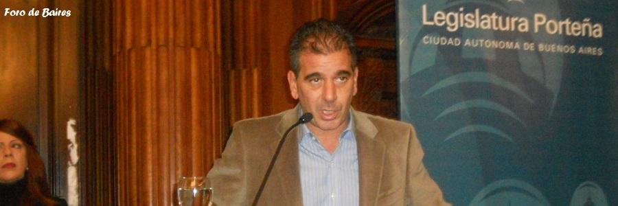 Se conmemoró en la Legislatura Porteña el Día del Periodista 2014
