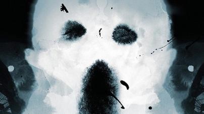 El Fantasma del Parque Chas