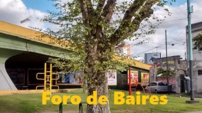 El Barrio de Colegiales