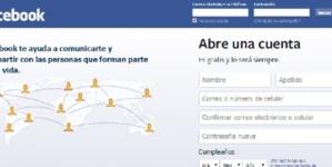 """Europa:""""FaceBook en la mira"""""""
