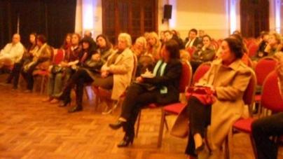 Capacitaciòn de Fiscales para las Elecciones PASO en la Comuna 14