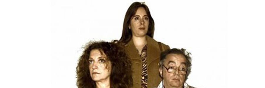 "Entrevista al elenco de ""Cuànto es mucho para mamà"""