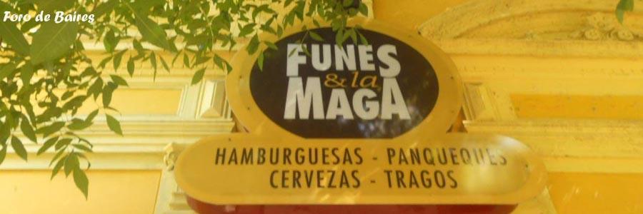 Funes & La Maga
