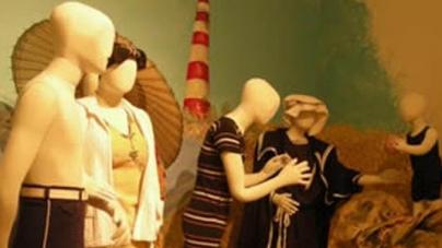 El Museo del Traje