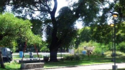 El Parque Centenario