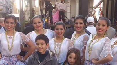 Bs As Celebra Paraguay 2014