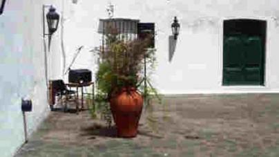 La vieja casa colonial del Virrey Liniers