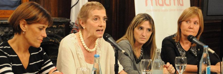 Foto: Legislatura Porteña