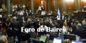 Declaran inconstitucional un decreto del Poder Ejecutivo que designaba gerentes y subgerentes en las quince comunas