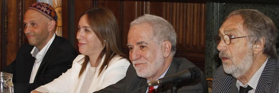 Pepe Eliaschev destacado