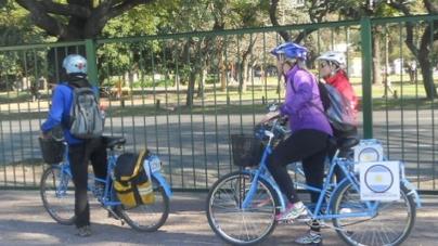 Buscan promover el uso de la bicicleta para descomprimir el tránsito