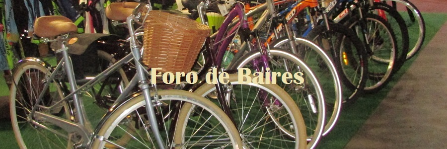 Se viene la Expo Bici & Run a la Rural de Palermo