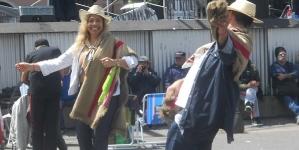 Feria de Mataderos Diversa