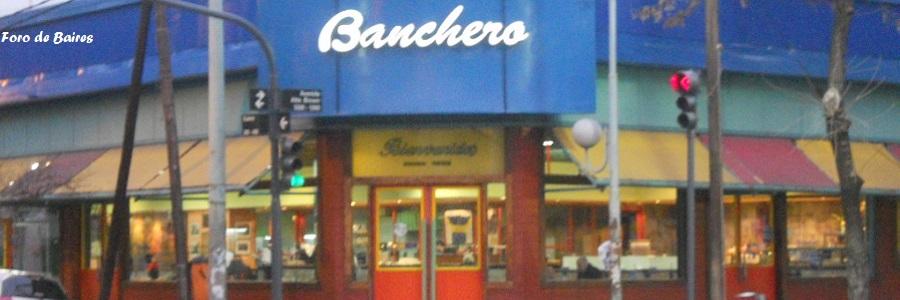 Tito Banchero del Barrio de La Boca
