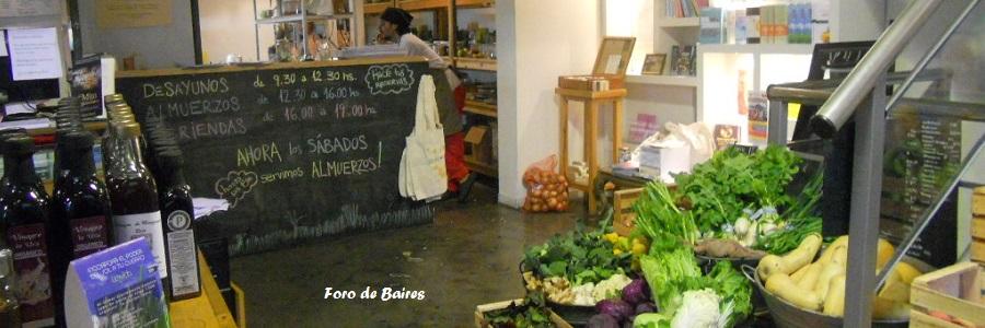 Granomadre (Cocina Natural)