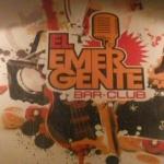 Bar El Emergente