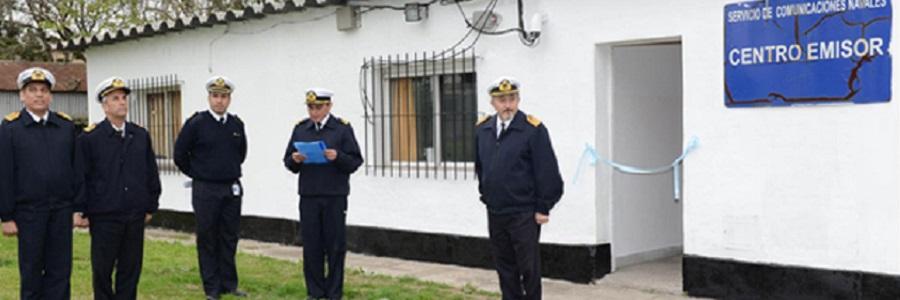 Foto: Armada Argentina