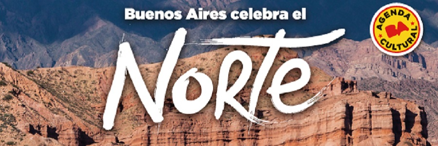 Bs As celebra el Norte 2014