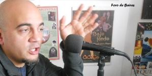 Entrevista a Marcos Arienti, Presidente del Club Almagro Boxing
