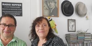 Entrevista a Sergio Rabec, Presidente del EEPI y Sholem Buenos Aires