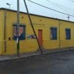 """Foto Organización Comunitaria """"Vecinos de Villa Soldati"""""""