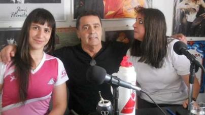 Entrevista al Juliàn Beraza, integrante de la Comisión Directiva del Club Deprop de Almagro