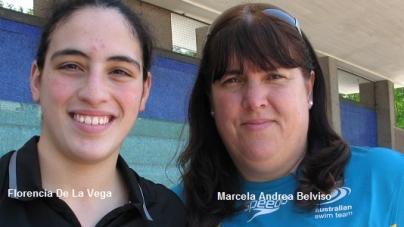 Entrevista Marcela Andrea Belviso, entrenadora del Club River Plate