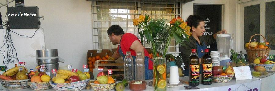 Ya se pueden adquirir los bolsones de frutas y verduras agroecológicas