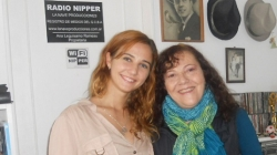 Entrevista a Darya Shara, gimnasta rítmica