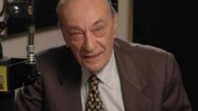 Antonio Carrizo, un grande