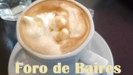 """El Bar """"La Giralda"""""""