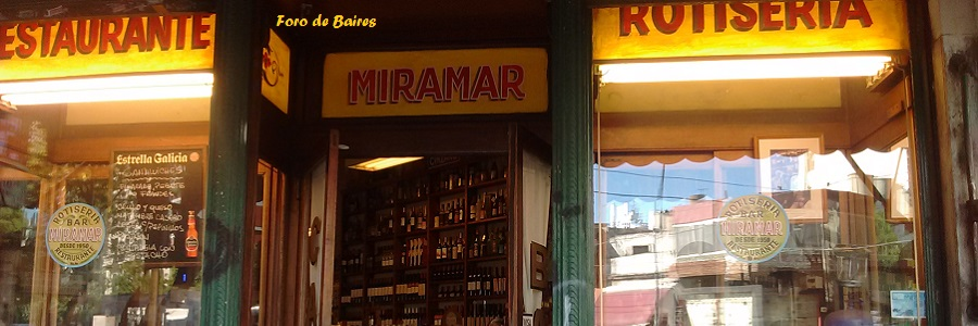 El Café Miramar