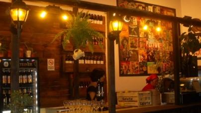 Reabrió El Bar La Coruña