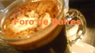 El Cafè Retiro