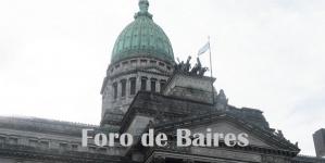 APPA abrió la inscripción a su Curso Virtual de Periodismo Parlamentario