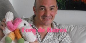 Entrevista a Rodrigo Peiretti