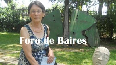 Entrevista a Anita Bado