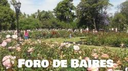 Invitación al Jardín de Rosas